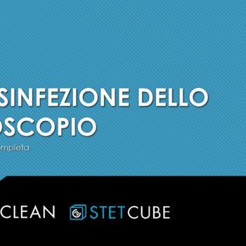 La Disinfezione dello Stetoscopio