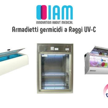 UV-BOX  Soluzioni UVC per la disinfezione