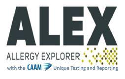 ALEX2 – Scopri la tua allergia con un solo test